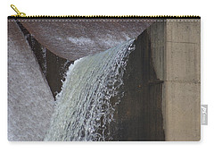 Spillway Carry-all Pouch