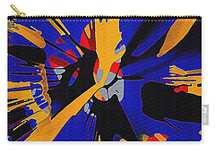 Spinart Revival II Carry-all Pouch