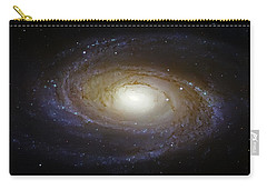Spiral Galaxy M81 Carry-all Pouch