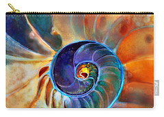 Spiral Life Carry-all Pouch