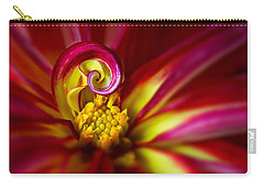 Spiral Carry-all Pouch by Mary Jo Allen