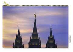 Spires Carry-all Pouch