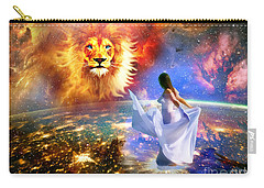 Spirit And Truth Carry-all Pouch