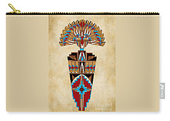 Spirit Chief Carry-all Pouch