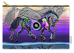 Spirit Horse Carry-all Pouch