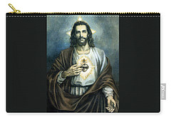 Spiritual Beauty Carry-all Pouch