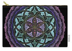 Spiritual Heart Carry-all Pouch