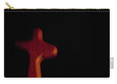 Spiritual Resolution Carry-all Pouch