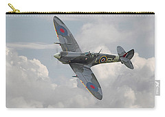 Spitfire - Elegant Icon Carry-all Pouch