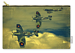 Spitfire Flight Carry-all Pouch