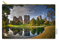 Carry-all Pouch featuring the photograph Spoonful Of St. Louis by Deborah Klubertanz