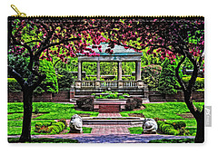 Spring At Lynch Park Carry-all Pouch
