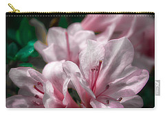 Spring Blossoms #2 Carry-all Pouch