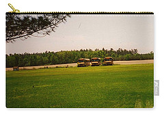 Carry-all Pouch featuring the photograph Spring Break Time To Party by Amazing Photographs AKA Christian Wilson