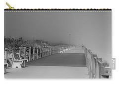 Spring Lake Boardwalk - Jersey Shore Carry-all Pouch