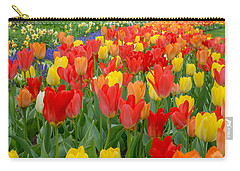 Spring Of Glory Carry-all Pouch