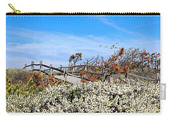 Spring On Cape Cod Carry-all Pouch