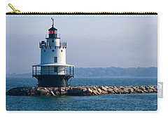 Spring Point Lighthouse Carry-all Pouch