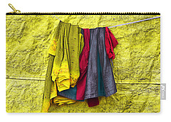 Spring Summer 2014 Carry-all Pouch