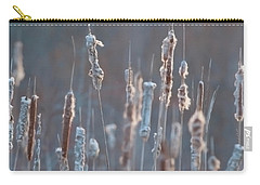 Spring Whisper... Carry-all Pouch by Nina Stavlund