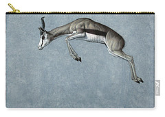 Springbok Carry-all Pouch