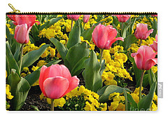 Springtime In South Carry-all Pouch
