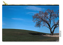 Springtime In The Palouse Carry-all Pouch by Sharon Elliott