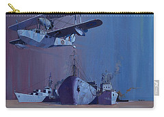 Ss Ohio Carry-all Pouch by Ray Agius