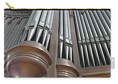 St Augustin Organ Carry-all Pouch