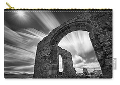 St Dwynwen's Church Carry-all Pouch