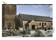 St Gwendolines Church Talgarth 4 Carry-all Pouch