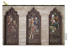 St Josephs Arcade - The Mission Inn Carry-all Pouch