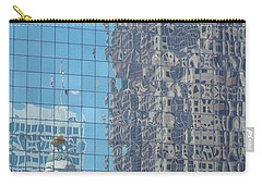 St. Louis Bldg Reflections Carry-all Pouch