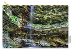 St Louis Canyon Carry-all Pouch