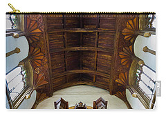 St Michael's Church Framlingham Carry-all Pouch