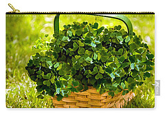 St Patricks Day Carry-all Pouch