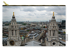 St Paul's View Carry-all Pouch