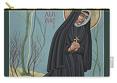 St. Philippine Duchesne 259 Carry-all Pouch