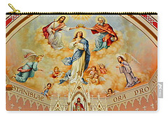 St. Stanislaus Church Carry-all Pouch