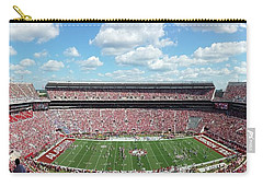 Stadium Panorama View Carry-all Pouch