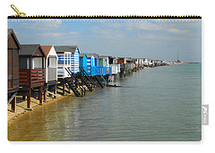 Stairs To Sea Carry-all Pouch