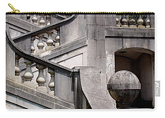 Stairway At Winterthur Carry-all Pouch