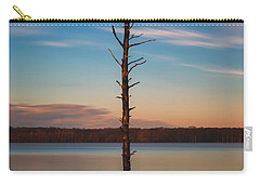 Stand Alone 16x9 Crop Carry-all Pouch by Michael Ver Sprill