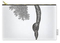 Standing Backward Bend Carry-all Pouch