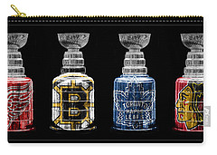 Stanley Cup Original Six Carry-all Pouch