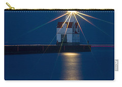 Star Bright Carry-all Pouch by Bill Pevlor
