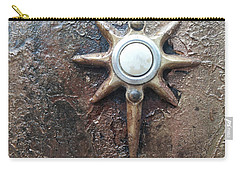 Star Doorbell Carry-all Pouch