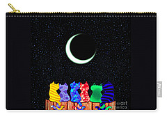 Star Gazers Carry-all Pouch