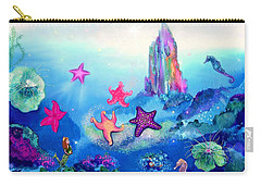 Starfish Play Carry-all Pouch