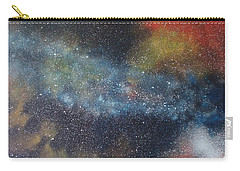 Stargasm Carry-all Pouch by Sean Connolly